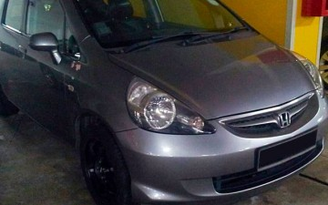 - Hatchback all 1.1L to 1.6L type only